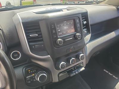 2019 Ram 1500 Quad Cab 4x4,  Pickup #890566K - photo 24