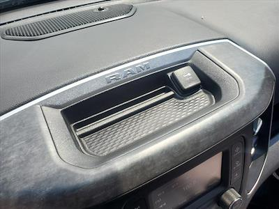 2019 Ram 1500 Quad Cab 4x4,  Pickup #890566K - photo 25