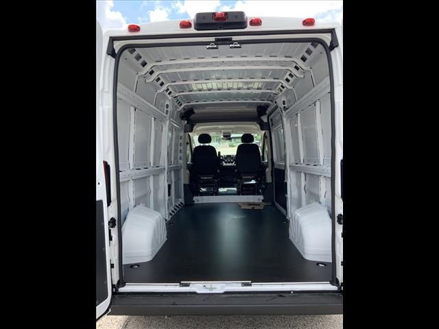 2020 Ram ProMaster 2500 High Roof FWD, Empty Cargo Van #891-20 - photo 1