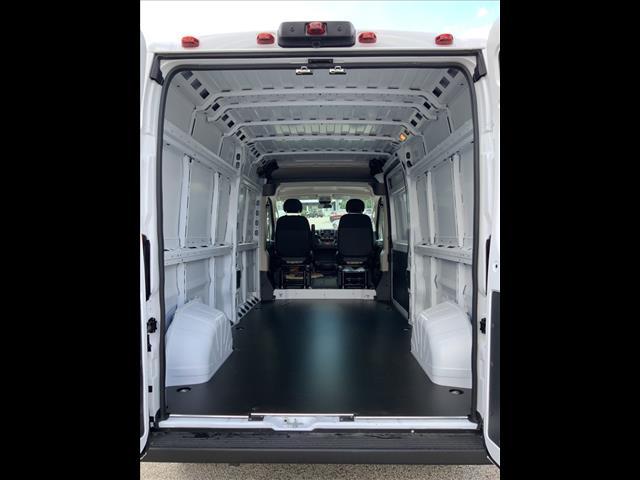 2020 Ram ProMaster 2500 High Roof FWD, Empty Cargo Van #892-20 - photo 1
