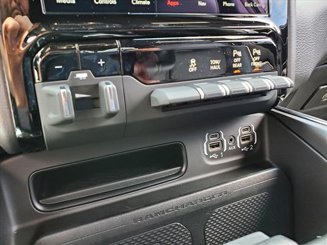 2021 Ram 1500 Crew Cab 4x4, Pickup #897-21 - photo 30