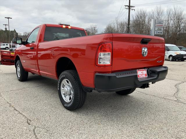 2020 Ram 3500 Regular Cab 4x4, Pickup #903-20 - photo 1