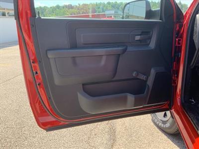 2020 Ram 3500 Regular Cab 4x4, Pickup #903-20 - photo 13