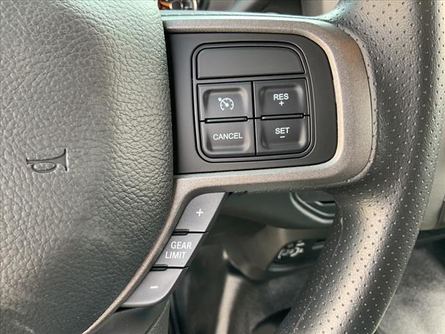 2021 Ram 5500 Regular Cab DRW 4x4,  Moritz International Inc. TBA Series Platform Body #952-21 - photo 25