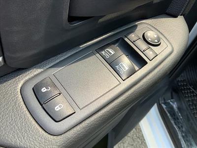 2021 Ram 5500 Regular Cab DRW 4x4,  Moritz International Inc. TBA Series Platform Body #952-21 - photo 12
