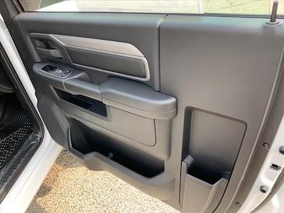 2021 Ram 5500 Regular Cab DRW 4x4,  Moritz International Inc. TBA Series Platform Body #952-21 - photo 41
