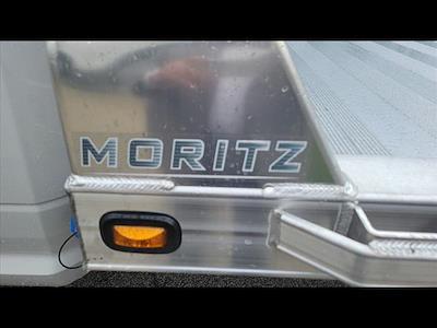 2021 Ram 5500 Regular Cab DRW 4x4,  Moritz International Inc. TBA Series Platform Body #952-21 - photo 8