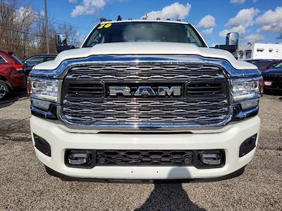 2020 Ram 3500 Crew Cab DRW 4x4, Pickup #991-20 - photo 4