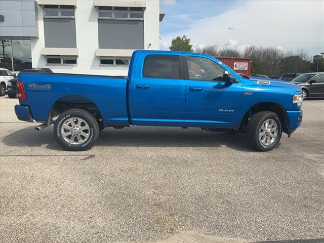 2020 Ram 2500 Crew Cab 4x4, Pickup #993-20 - photo 6