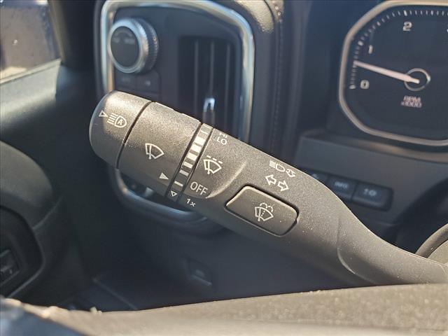 2020 GMC Sierra 2500 Crew Cab 4x4, Pickup #B112752L - photo 23