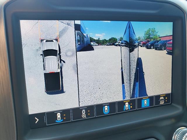 2020 GMC Sierra 2500 Crew Cab 4x4, Pickup #B112752L - photo 36