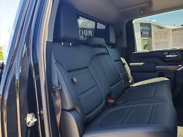 2020 GMC Sierra 2500 Crew Cab 4x4, Pickup #B112752L - photo 54