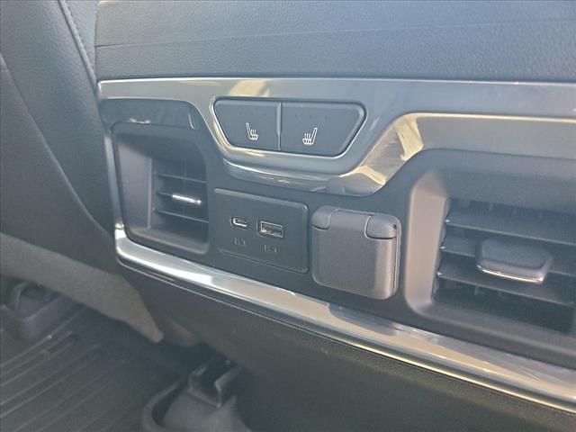 2020 GMC Sierra 2500 Crew Cab 4x4, Pickup #B112752L - photo 59
