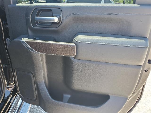 2020 GMC Sierra 2500 Crew Cab 4x4, Pickup #B112752L - photo 60