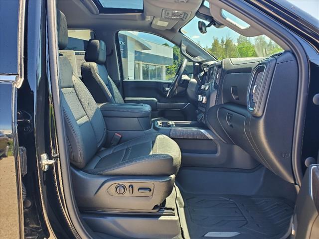 2020 GMC Sierra 2500 Crew Cab 4x4, Pickup #B112752L - photo 62