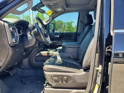2020 GMC Sierra 2500 Crew Cab 4x4, Pickup #B112752L - photo 14