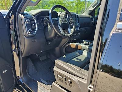 2020 GMC Sierra 2500 Crew Cab 4x4, Pickup #B112752L - photo 15