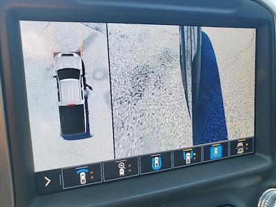 2020 GMC Sierra 2500 Crew Cab 4x4, Pickup #B112752L - photo 35