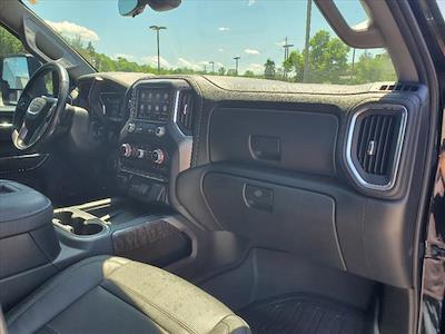 2020 GMC Sierra 2500 Crew Cab 4x4, Pickup #B112752L - photo 63