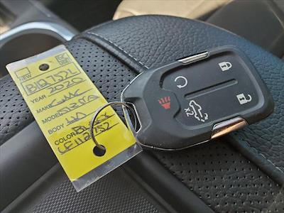 2020 GMC Sierra 2500 Crew Cab 4x4, Pickup #B112752L - photo 65