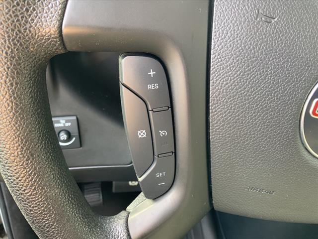 2009 GMC Savana 2500 RWD, Upfitted Cargo Van #B1364649 - photo 18