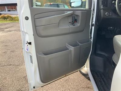 2009 GMC Savana 2500 RWD, Upfitted Cargo Van #B1364649 - photo 14