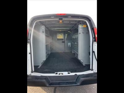 2009 GMC Savana 2500 RWD, Upfitted Cargo Van #B1364649 - photo 2