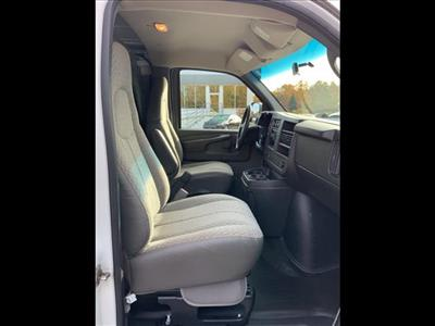 2009 GMC Savana 2500 RWD, Upfitted Cargo Van #B1364649 - photo 30