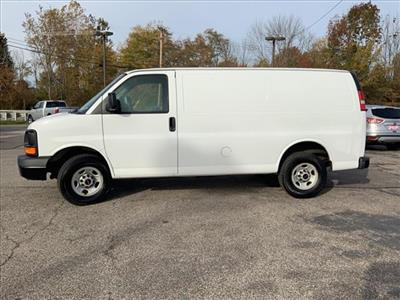 2009 GMC Savana 2500 RWD, Upfitted Cargo Van #B1364649 - photo 5