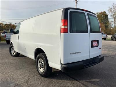 2009 GMC Savana 2500 RWD, Upfitted Cargo Van #B1364649 - photo 6