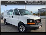 2009 GMC Savana 2500 RWD, Upfitted Cargo Van #B1364649 - photo 1