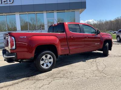 2017 GMC Canyon Crew Cab 4x4, Pickup #B161475H - photo 10