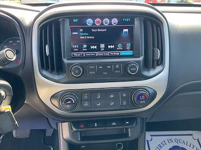2017 GMC Canyon Crew Cab 4x4, Pickup #B161475H - photo 24