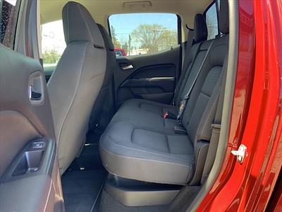 2017 GMC Canyon Crew Cab 4x4, Pickup #B161475H - photo 33