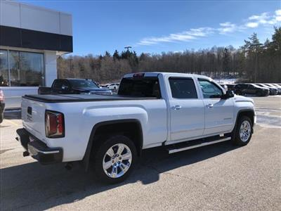 2017 GMC Sierra 1500 Crew Cab 4x4, Pickup #B186006H - photo 2
