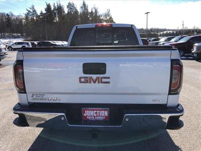 2017 GMC Sierra 1500 Crew Cab 4x4, Pickup #B186006H - photo 4