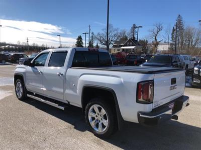 2017 GMC Sierra 1500 Crew Cab 4x4, Pickup #B186006H - photo 5