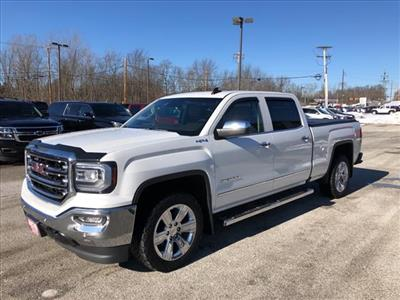 2017 GMC Sierra 1500 Crew Cab 4x4, Pickup #B186006H - photo 7