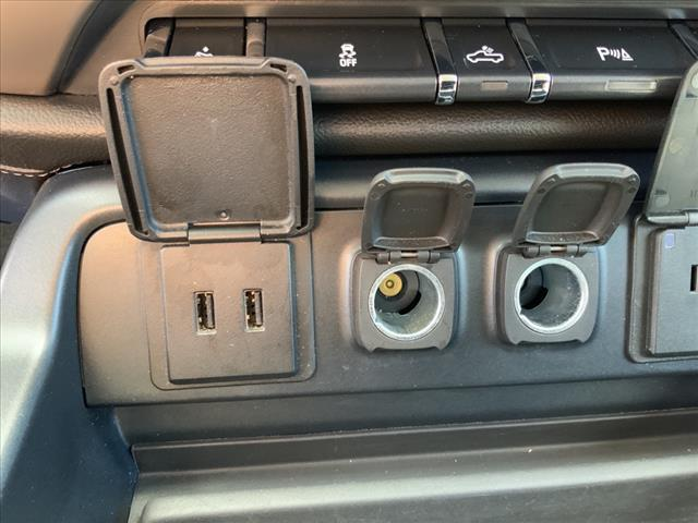 2017 GMC Sierra 3500 Crew Cab 4x4, Pickup #B186256H - photo 46