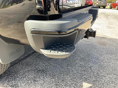 2017 GMC Sierra 3500 Crew Cab 4x4, Pickup #B186256H - photo 21