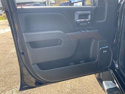 2017 GMC Sierra 3500 Crew Cab 4x4, Pickup #B186256H - photo 26