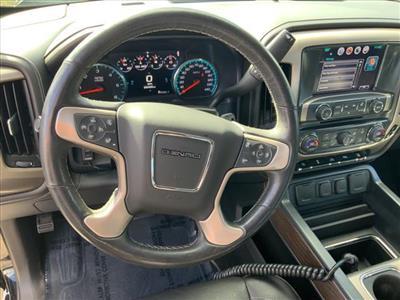 2017 GMC Sierra 3500 Crew Cab 4x4, Pickup #B186256H - photo 32