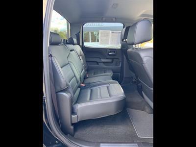 2017 GMC Sierra 3500 Crew Cab 4x4, Pickup #B186256H - photo 60