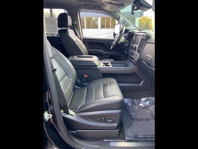 2017 GMC Sierra 3500 Crew Cab 4x4, Pickup #B186256H - photo 61