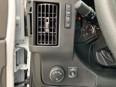 2020 GMC Savana 2500 4x2, Empty Cargo Van #B192332L - photo 19