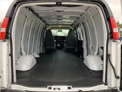 2020 GMC Savana 2500 4x2, Empty Cargo Van #B192332L - photo 28