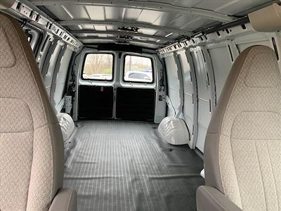 2020 GMC Savana 2500 4x2, Empty Cargo Van #B192332L - photo 30