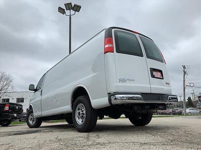 2020 GMC Savana 2500 4x2, Empty Cargo Van #B192332L - photo 37
