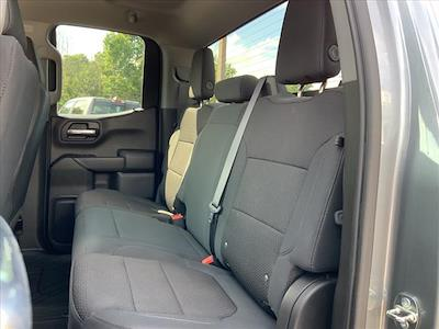 2020 Silverado 1500 Double Cab 4x4,  Pickup #B201043L - photo 36