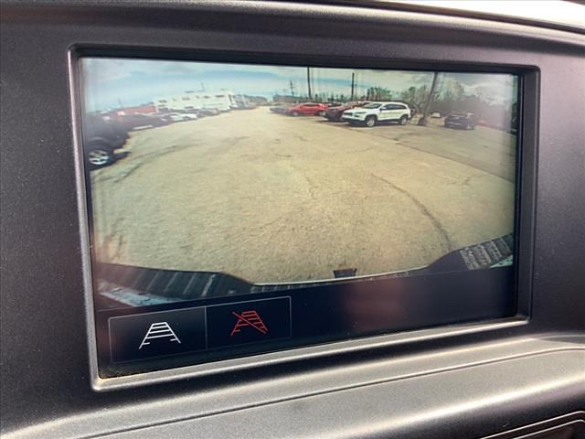 2017 GMC Sierra 3500 Regular Cab 4x4, Pickup #B265983H - photo 16